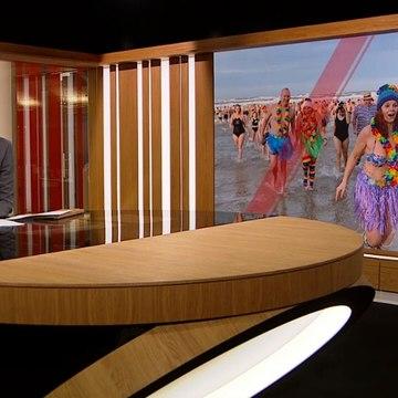 19:20 udsendelsen på TV2 Danmark | Regionalprogram | 31 Dec 19 | TV2 NORD