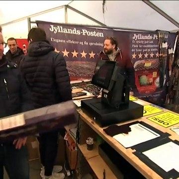19:20 udsendelsen på TV2 Danmark | Regionalprogram | 31 Dec 19 | TV2 FYN