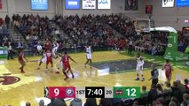 Bryce Brown (16 points) Highlights vs. Agua Caliente Clippers