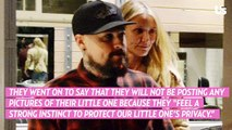 Cameron Diaz and Benji Madden Welcome a Baby Girl