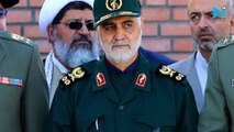 """""""He should have been taken out many years ago"""", Donald Trump on Soleimani"""
