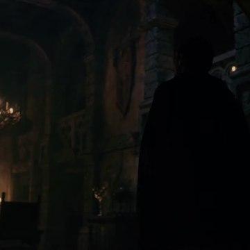 Dracula - Netflix