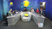 Daniel Pou: ¨Leonel no tiene posibilidades electorales, va a negociar por una cuota de poder¨