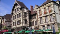 TROYES Top 22 Tourist Places ,  Troyes Tourism ,  FRANCE