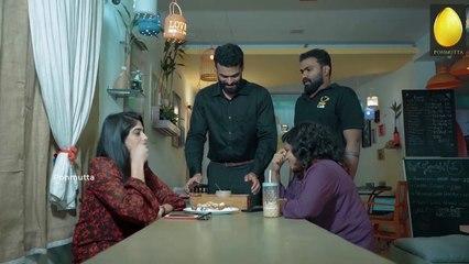 #ponmutta #comedy Happy Cafe   Comedy   Happy Diwali   Team Ponmutta