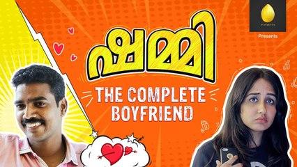 Shammi   The Complete Boyfriend   Comedy   Team Ponmutta