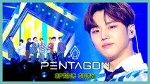 [HOT] PENTAGON - Spring Snow , 펜타곤 - 봄눈 show Music core 20200104