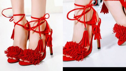 New Women Sexy Party Were High Heels/Fashionable Women's Shoes/High Heels 2020 Trend