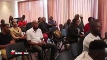 Salif Keita raconte comment il s'est fait viré du salon VIP à l'aéroport guinéen