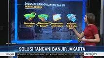 Solusi Tangani Banjir Jakarta