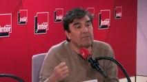 """Thierry Coville : """"Une partie du problème, c'est qu'on ne sait pas ce que Donald Trump veut faire avec l'Iran"""""""