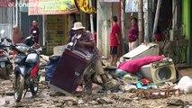 Inondations meurtrières en Indonésie : Jakarta souffre d'une mousson exceptionnelle