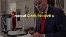 Pourquoi Gabriel Matzneff a (jusqu'ici) échappé à la justice