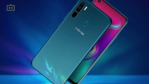 Infinix To Introduce Pop-Up Selfie Camera Under Rs. 10,000 In India