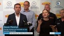 Australie : deux personnes mortes sur l'île Kangourou