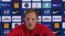 PSG : Thomas Tuchel donne des nouvelles de ses troupes avant la Coupe de France