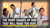 From Didigiri to Sloganbazi: The Many Shades of Mighty Mamata