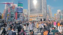 #TOKYO - Keyword - Shibuya Part 1 (Shibuya Station)