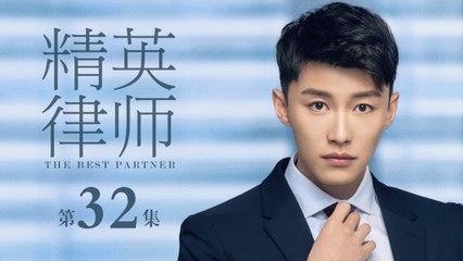 精英律師 32   The Best Partner 32(靳東、藍盈瑩、孫淳等主演)