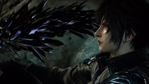 Lost Soul Aside - Bande-annonce ChinaJoy 2018