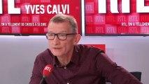 """Écologie : Emmanuel Macron """"a les intuitions"""", dit le maire EELV de Loos-en-Gohelle"""
