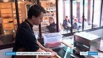Épiphanie : les pâtissiers tentent des galettes originales