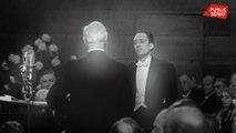Albert Camus, l'icône de la révolte - Documentaire (04/01/2020)