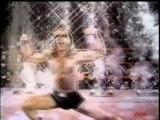 Summerslam 2002 - Triple H vs Shawn Micheals Buildup
