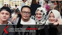 Video Kenangan Bersama Lina, Mantan Istri Sule