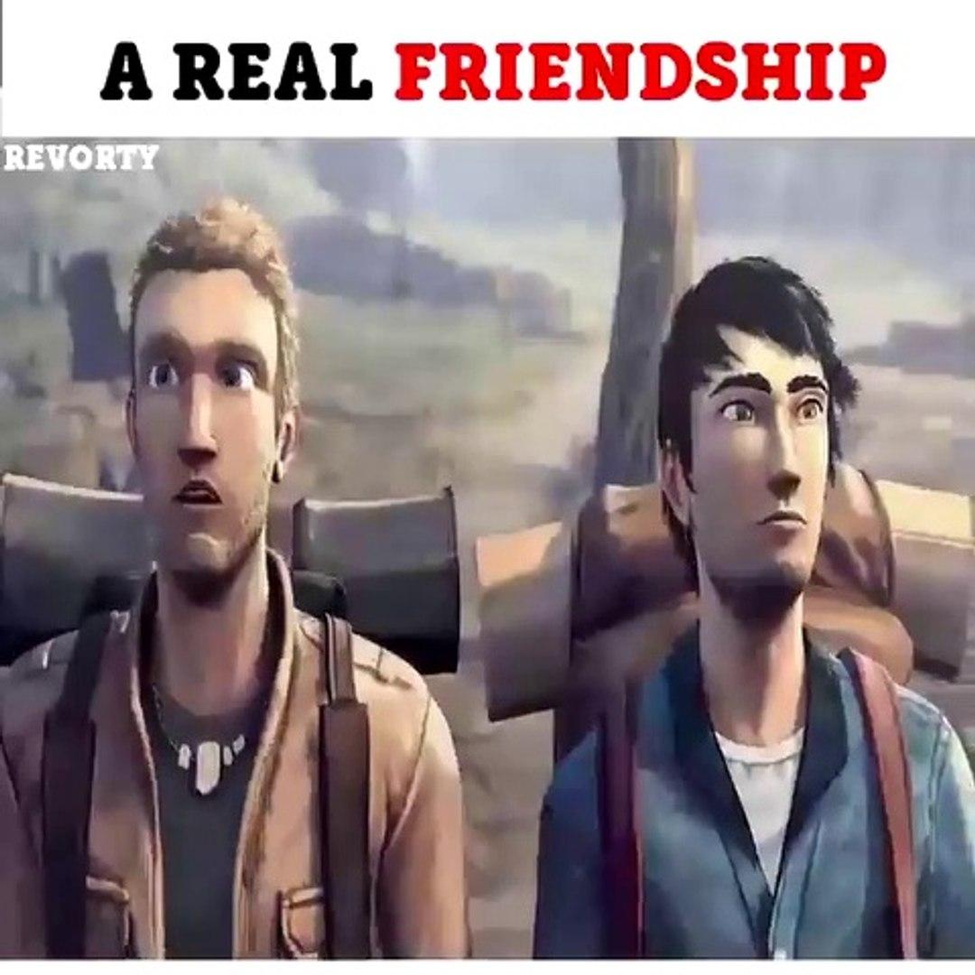 A real Friendship - Award Winning
