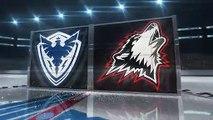 Rouyn-Noranda Huskies vs Sherbrooke Phoenix