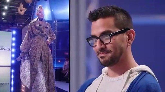 project runway s17e03 part 2