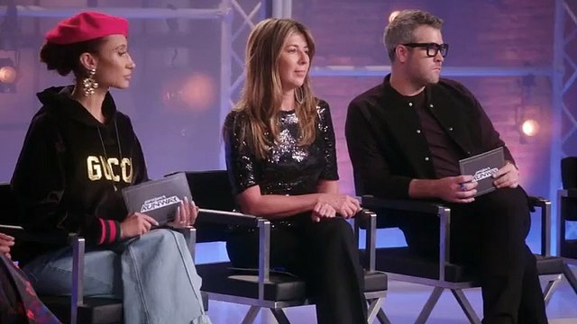 project runway s17e05 part 2