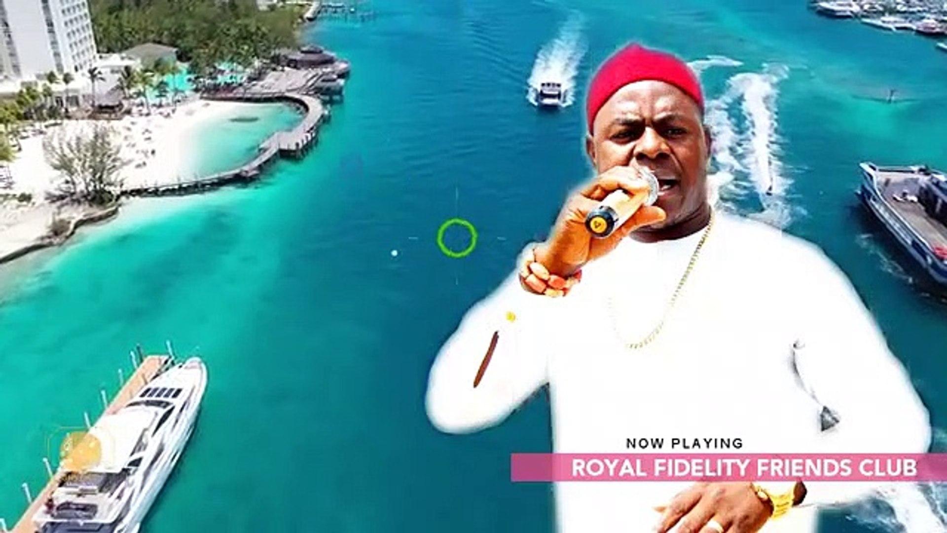 ROYAL FIDELITY FRIENDS CLUB | CHIEF ONYENZE NWA AMOBI- Nigerian Highlife Music