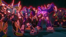 Transformers: Cyberverse - [Season 2 Episode 12]: I Am The Allspark