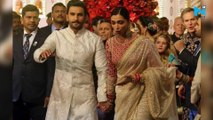 Happy Birthday Deepika Padukone: 5 most adorable interactions of Deep-Veer