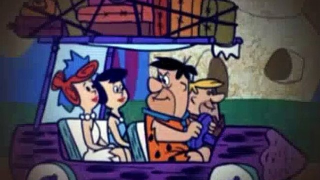 Flintstones S02E28 (The Rock Vegas Story)