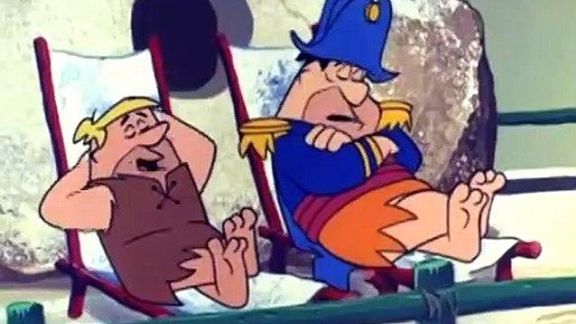 The Flintstones - S06E22 - Fred's Island
