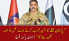 Pakistan stands for peace and is making all out efforts for regional peace: DG ISPR