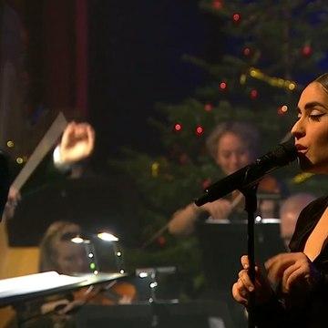 Burhan G - Et barn af Jul | Det store Juleshow med Burhan G ~ TV2 Danmark