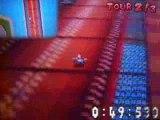 Mario Kart DS TT: GCN Pont Champignon (01)