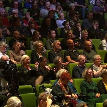 Burhan G - Nu det Jul | Det store Juleshow med Burhan G ~ TV2 Danmark