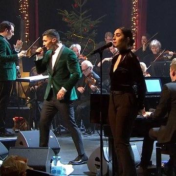 Burhan G - Jeg i live | Det store Juleshow med Burhan G ~ TV2 Danmark