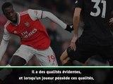 """FA Cup - Bielsa : """"Pépé a des qualités qui justifient le prix de son transfert"""""""