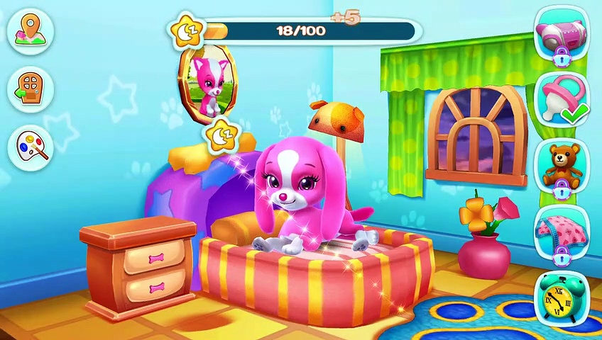 Best Games for Girls – Let's Play Animal Games and Pet Care Games on Phone – MIXED Games part 2
