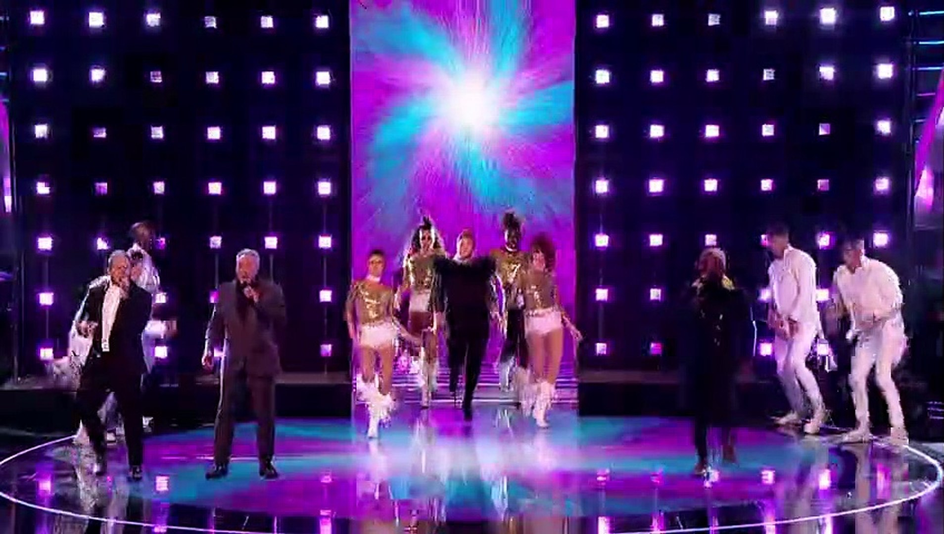 Watch Rupaul Christmas Special 2020 Online Free Dailymotion The Voice UK S09E01   Part 1   video dailymotion