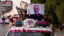 La tension entre Trump et l'Iran est à son apogée