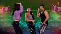 Street Dancer 3D - Apna Wala Dance - Varun D, Shraddha K, Nora F - Remo D - 24th Jan 2020 -