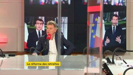 Fabien Roussel - France inter & Franceinfo dimanche 5 janvier 2020