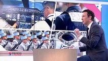 """Réforme des retraites : """"Je demande qu'Emmanuel Macron retire cette réforme"""", déclare Guillaume Peltier (LR)"""